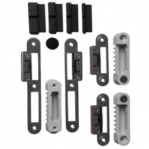 Veilig en simpel, elektrische sloten