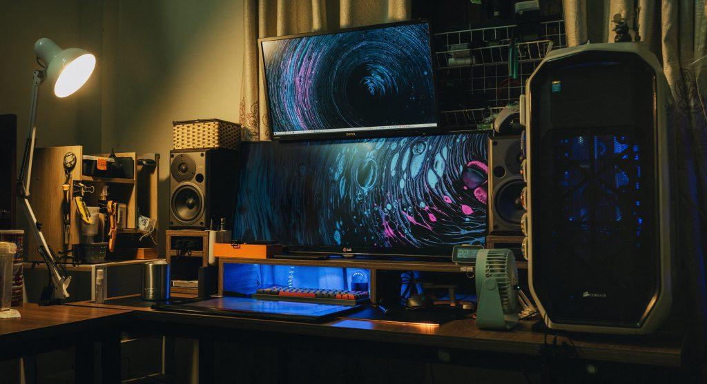 Studio monitoren voor elke thuisstudio